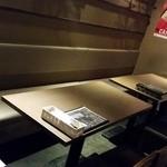 梵 - 我々のテーブル