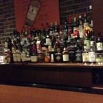 日比谷Bar - バックバー
