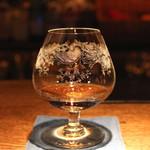 バー オーディン - Moyet Tres Vieux Cognac Bar ODIN 7e Anniversarire (2015/05 Ⅱ)