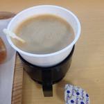 ホテル・アルファ-ワン - コーヒー
