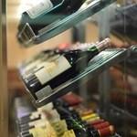 おばんざいde Wine 秋山 - 豊富な品揃えです
