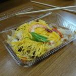 まあちゃん食堂 - 2012.12/23 いなかずし