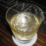 ブーザー - 2杯目はローランド物・リトルミル8yのロック