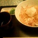 3890510 - おろしうどん(冷・太麺)