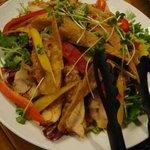 soupcurry&cafe SPARK - サラダ