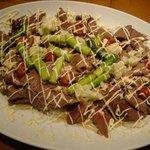 soupcurry&cafe SPARK - ローストビーフ