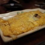 G麺 - G麺のとん平500円(15.03)