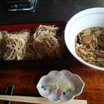 夢二庵 - 料理写真:つくね汁1000円