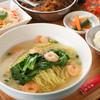 海老と青菜のさっぱりヌードルセット