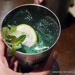 居酒屋 中西 - モヒート