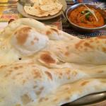 インドネパール料理 ラージャ - なん