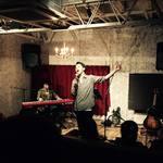 カフェ モナカ - 2015.06.07.LIVE