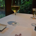 THE SODOH HIGASHIYAMA KYOTO - 2015/06 ワイン用ブドウジュース