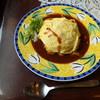 洋食のケニヤ - 料理写真:オムライス (930円)