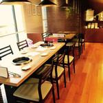和牛焼肉じろうや 介 wagyu&sake - H27.6月