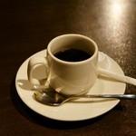 38922891 - 食後のコーヒー
