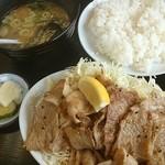 くるまやラーメン 西船橋店 -