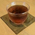 素材キッチン 菊兆 - お茶