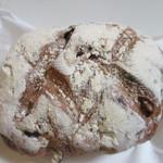米粉パン工房 穂の香 - 料理写真:パン・オ・ノア310円。