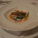 アジュール - 魚料理