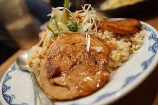満龍 南5条店 - 男の焼き飯