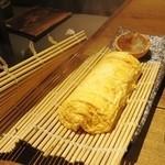 水魚之喜 - 出汁巻