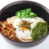 足柄麺宿 - 料理写真:
