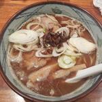 魔乃巣 - らー麺