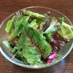 センプリチェ - サラダ