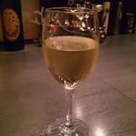 和飲屋 Ciao - 白ワイン