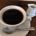 Simply - コーヒーアップ。