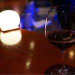 38941076 - グラスワイン
