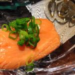 鮨ノ蔵 - 本鱒