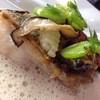 ビストロ ブールブラン - 料理写真:お魚のポワレ