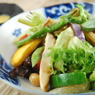 ★地元産の野菜たち
