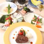さかな玄菜 - 期間限定★さかな玄菜のご宴会コース:3800円~