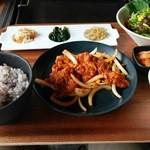 38945804 - MAJIN焼肉定食