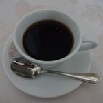 グラン・クロス - コーヒー付き
