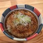 ナカジマ会館 - てんぷらそば 長野駅で美味しかった店ってこれなのか?