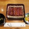 魚庄別館 - 料理写真:うな重