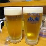 まっちゃん - 生ビール