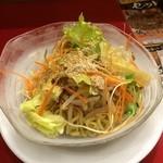 38956852 - サラダ冷麺