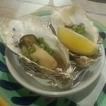 エカイエJP - 焼き牡蠣(出汁醤油味)