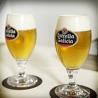 樽生!スペイン樽生ビール、樽生チェリービール、クラフトビール
