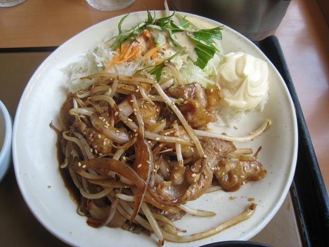 中華・洋食 やよい>