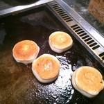 38958030 - はんぺんチーズ焼き