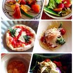 Ristrante Pizzeria 仁木家 -