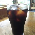 浜茶屋 協栄 - Ice coffee