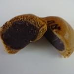 清月堂本店 - 料理写真:品川饅頭