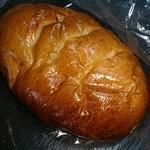 チャチャ - 三色豆パン